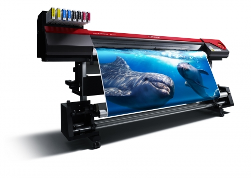 Roland Introduces the New VersaEXPRESS 64-inch Printer, Designed for